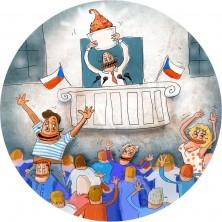2014  - Yogoterie přináší jogurtovou revoluci do Česka.